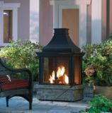 For Living Bedford Outdoor Fireplace | For Living