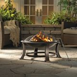For Living Laurentian Fire Bowl | For Living