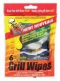 Chef Grill Cleaning Wipes | Chef Grill