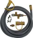 Bond Natural Gas Conversion Kit | National