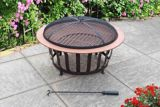 CANVAS Vista Outdoor Fire Bowl | Canvas