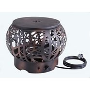 CANVAS Siderno Outdoor Fire Bowl