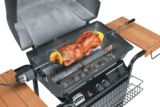 Master Chef® Grill Deluxe Rotisserie | Master Chef