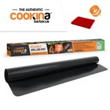 Cookina Reusable BBQ Cooking Sheet | Cookina