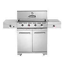 Cuisinart Gourmet  Natural Gas Bbq Review
