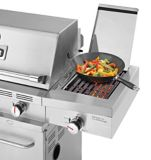 Barbecue Cuisinart Ceramic 900, gaz naturel | Cuisinart
