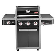 Coleman Revolution 3 Burner Natural Gas BBQ
