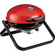 Master Chef Portable Gas Grill