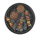 MASTER Chef Portable Charcoal Grill, 14-in | Master Chef | Canadian Tire