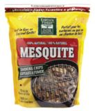 Earth's Finest Mesquite Smoker Chips | Earth's Finest