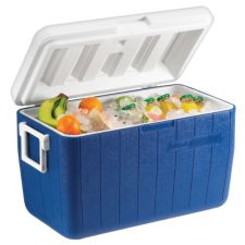 Coleman Poly-Lite Cooler, 63-Can