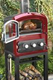 Cuisinart Outdoor Oven | Cuisinart | There are no limits to what you can prepare in the wood-burning Cuisinart® Gourmet Outdoor Oven. 800 sq.in. of cooking capacity make it ideal for baking, roasti