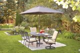 CANVAS Covington Cast Patio Dining Chair | Canvas