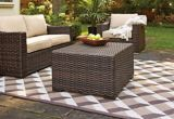 CANVAS Somerset Patio Ottoman | CANVAS | Canadian Tire