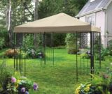 Sutton Collection Gazebo | For Living