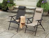 Bungee Patio Chair | For Living