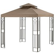 Abri de jardin, collection Crawford