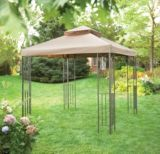 Crawford Collection Gazebo | Vendor Brand