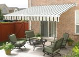 Awning, 12 x 10-ft | For Living