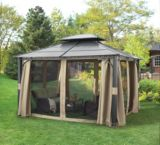 For Living Essex Collection Gazebo | For Living