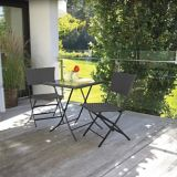CANVAS Cabana Folding Bistro Set | CANVAS | Canadian Tire