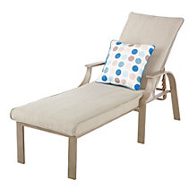 Chaise longue lakeside for Chaise 0 gravite canadian tire
