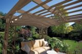 Pergola Room with Retractable Roof | Yardistry