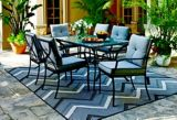 For Living Bluebay Rectangular Patio Table   FOR LIVING   Canadian Tire
