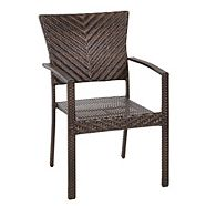 CANVAS Playa Collection Dining Patio Chair