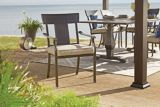 CANVAS Dashley Cast Patio Dining Chair | CANVAS | Canadian Tire