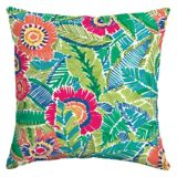 CANVAS Frida Patio Toss Cushion, 16-in | Canvas