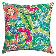 CANVAS Frida Patio Toss Cushion, 16-in