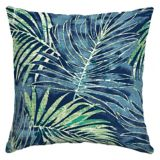 CANVAS Palm Toss Cushion, 16-in | Canvas