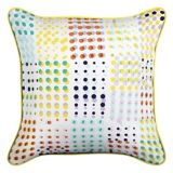 CANVAS Confetti by Avril Loreti Patio Toss Cushion with Tri-pel, 18-in   CANVAS   Canadian Tire