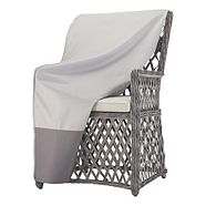 TRIPEL Highback Chair Patio Cover