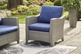 CANVAS Harbour Collection Patio Set, Armchair | CANVAS | Canadian Tire