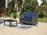 CANVAS Harbour Collection Patio Set, Loveseat | CANVAS | Canadian Tire