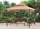 sc 1 st  Canadian Tire & For Living Summerland Gazebo   Canadian Tire
