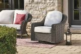 CANVAS Summerhill Swivel/Glider Motion Chair | CANVAS | Canadian Tire