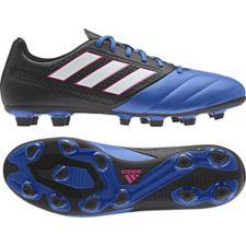 cf1d0b1e5 Adidas Ace 17.4 Firm Ground Soccer Cleats, Men's | Canadian Tire