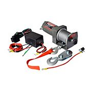 Chima Electric Winch, 12V, 3000-lb