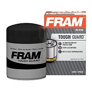 Fram Tough Guard Oil Filter