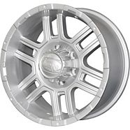 Ion Alloy 179  Wheel