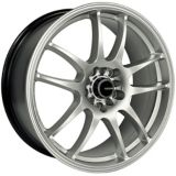 RSSW VHS Type Alloy Wheel | Macpek