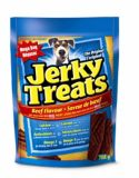Jerky Treats Beef Dog Treats, 708 g | Jerky Treats