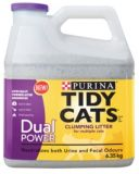 Purina Tidy Cats Dual Power Litter, 14-lbs | Purina