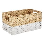 CANVAS Lucy Rectangular Storage Basket