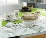 Cuisinart Wildflower Dinnerware Set, 16-Pc | Cuisinart