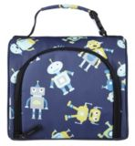 Robots Lunch Bag |