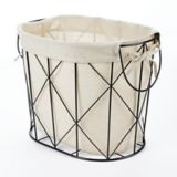 CANVAS Harbour Basket, Small | CANVAS | Canadian Tire